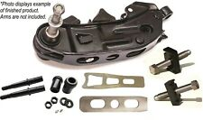 1962-72 Mopar B, 70-74 E Body Lower Control Arm Deluxe Rebuild Kit