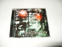 Into Eternity  Incurable Tragedy (2008) 12 track cd new