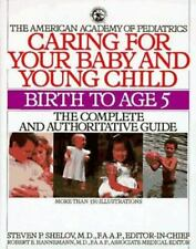 Caring for your baby and young child birth to 5 years CN