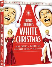 White Christmas (2014, Blu-ray NIEUW)4 DISC SET