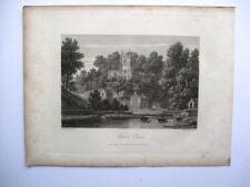 Matlock Church (published May 15th, 1817)
