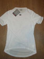 Équipements blancs pour cycliste pour homme taille XL