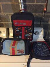 Childs Three Piece Luggage Set