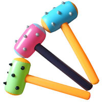 Cartoon Inflatable Hammer Air Hammer Toys Color Random FT