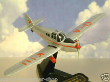 Estupendo Oxford Diecast 1/72 Percival Proctor Mkv G-Akuiu Clásico Fuerza Aérea