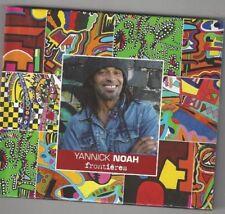 Noah, Yannick Frontieres (CD, 2010