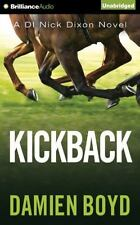DI Nick Dixon: Kickback 3 by Damien Boyd (2015, CD, Unabridged)