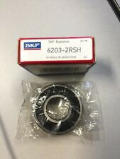SKF Deep Groove Ball Bearing 6203-2RSH