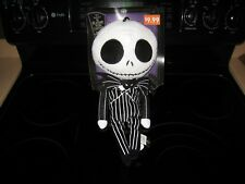 "The Nightmare Before Christmas Jack Skellington 18"" Hanging Door Decor-New!"