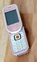 Nokia 7373 Powder-Pink - L'Amour Collection (defekt)
