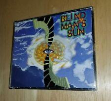 Blind Man's Sun 2 cd set Living Conditons Stuff And Nonsense Mental Affairs 1..4