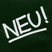 "Neu : Neu! 75 VINYL 12"" Album (2010) ***NEW*** FREE Shipping, Save £s"