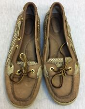 Sperry Top-Sider Non-Marking Woman Shoes Size 7,5