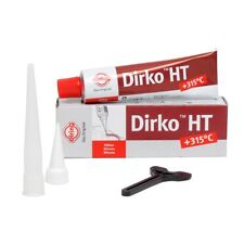ELRING Spezial Silikon Dichtmasse Dichtungsmasse DIRKO-HT 70ml 705.707