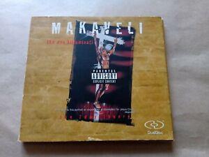 Makaveli (2Pac Tupac) The 7 Day Theory