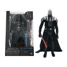 #02 Darth Vader The Black Series Hasbro Legends Rare Star Wars Action Figure UK