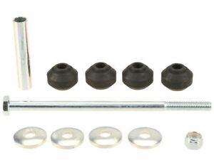 Front TRW 3/36 Warranty Sway Bar Link Kit fits GMC Sierra 1500 2007-2016 68MKNP