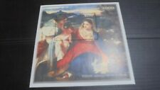 NEVIS 2000 SG MS1586 CHRISTMAS MNH