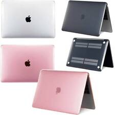 """Hard Laptop Shell Case Cover For Apple Macbook Pro 13 16"""" with Touch ID A2289"""
