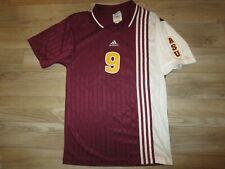 ASU #9 Arizona State Sun Devils Soccer Team Game Worn Used Jersey SM S