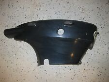 Evinrude  Lower Port Cowel 5031566 from 2001 50 HP 4 stroke