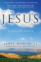 Jesus: A Pilgrimage (Paperback or Softback)