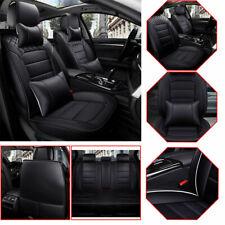 Schonbezüge Sitzbezüge Komplett für Honda Civic NO414487 schwarz-rot