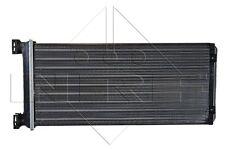 RADIADOR CALEFACCION DAF XF 105 - OE: 1454123 - NUEVO!!