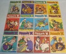Mosaik Abrafaxe ein Heft aus Jahr 1981 Top Zustand ohne Abo Stempel