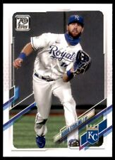 2021 Topps Series 2 Bubba Starling #375