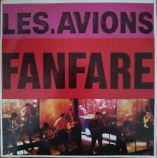 "Les Avions - Fanfare - Vinyl 7"" 45T (Single)"