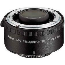 Obiettivi e filtri Nikon per fotografia e video senza inserzione bundle