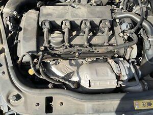 Mini Cooper R56 S Turbo Engine