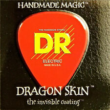DR DSB6-30 Dragon Skin Bass Guitar Strings 30-125 six-string set