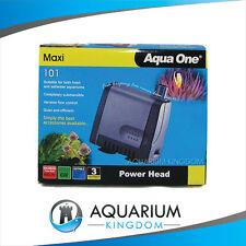 11321 Aqua One Maxi 101 Powerhead 400 L/H Water Pump Hydroponics Aquarium Pond
