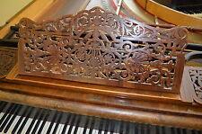 Karl Kutschera Flügel Stutzflügel Salonflügel Klavier Grand Piano Pianoforte