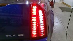 04-09 Cadillac XLR Passenger Right Rear Turn Signal (Tested)