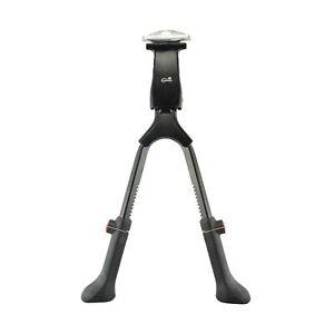 Lumintrail Center Mount Double Leg Bike Kickstand Quick Adjust Height fits Mo...