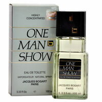 Jacques Bogart One Man Show EDT for Him 100mL