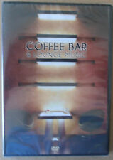Coffee Bar & Lounge Music - DVD neu & OVP