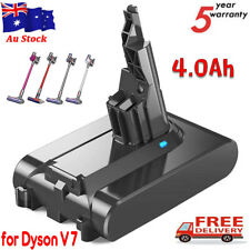 Upgraded 4000mah 21.6v for Dyson V7 Vacuum Cleaner Replacement Battery