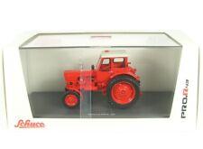 Belarus MTS-50 (Rojo / Blanco) Tractor