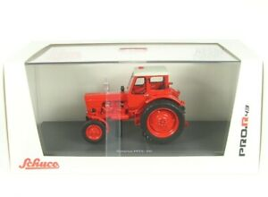 Belarus MTS-50 (Red/White) Tractor