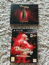 [PS3] Demon's Souls : Black Phantom - Edition Collector