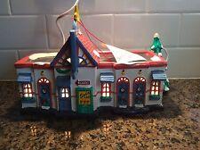 "The Original Snow Village Dept 56 ""The Honeymooner Motel""~5401=1~Mint"