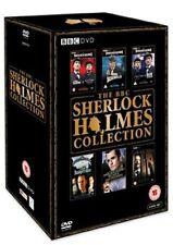 The BBC Sherlock Holmes Collection (Box Set) [DVD]