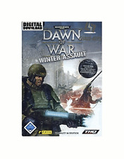 Warhammer 40,000 Dawn of était – hiver Assault Steam Key PC Code [livraison rapide]