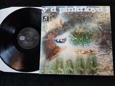 PINK FLOYD A Saucerful Of Secrets LP GERMAN 1A 064-04190 STEREO NM