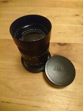 Leica Vario Elmar R ROM 28-70 uva hood
