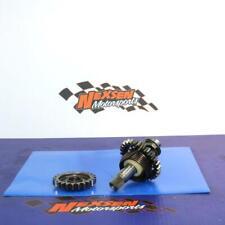 2006 Yamaha Yz250 Kickstart Kick Start Shaft Idler Gear